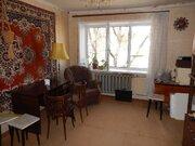 Двухкомнатная квартира, ул. Новая, д. 61 - Фото 1