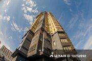 Квартира в доме бизнес класса, Продажа квартир в Москве, ID объекта - 317351840 - Фото 3