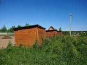 Участок в р-не дер. Волково, Ступинский городской округ. - Фото 5