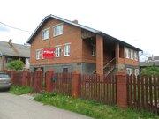 Продается дом в д. Волчёнки - Фото 1