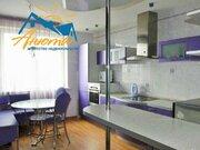 2 комнатная квартира в Обнинске, Курчатова 41в