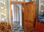 Продам 4к на пр. Молодежном, 7, Купить квартиру в Кемерово по недорогой цене, ID объекта - 321022156 - Фото 31