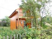 Дом в Коровино по Ярославскому шоссе у Плещеева озера в 120 км от МКАД - Фото 3