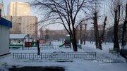 1-к кв. Красноярский край, Красноярск Зеленая Роща мкр, ул. Воронова, .