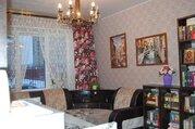 Продается 2-к квартира, 57м, 1/16 эт, Московская область, .