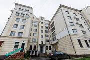 Квартира, пр-кт. Московский, д.30 к.1