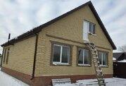 Продаётся 1-этажный дом, Новобессергеновка