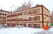 Аренда офиса, м. Красные ворота, Спасский туп. - Фото 2