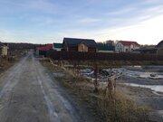 Продам земельный участок в Коттеджном поселке «Полярная усадьба» - Фото 3