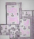 1 комнатная квартира в новом доме в Александровке, ост.Роща.