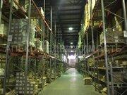 Аренда помещения пл. 800 м2 под склад, Дзержинский Новорязанское .
