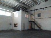 Отапливаемые капитальные склады от 1231 кв.м. в Новороссийске., Аренда склада в Новороссийске, ID объекта - 900623683 - Фото 2