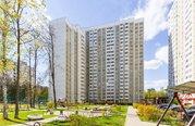 Продается 3-комн. квартира 77.2 м2, м.Калужская