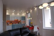 3-комнатная квартира в новом жилом доме с прекрасным видом, Купить пентхаус в Ялте в базе элитного жилья, ID объекта - 308792857 - Фото 8