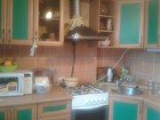 3-х комнатная квартира в Нижегородском районе, Аренда квартир в Нижнем Новгороде, ID объекта - 312686667 - Фото 1