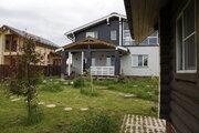 Рядом с рекой продается коттедж в охраняемом поселке Истринского р-на - Фото 2