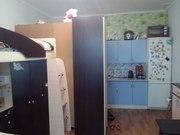 Продается отличная комната в общежитии, на 4/4эт, 20,3кв.м, высокие 3х .