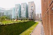 Продается квартира г.Москва, Трубецкая, Купить квартиру в Москве по недорогой цене, ID объекта - 320733820 - Фото 23