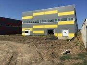 Сдается склад от 1377 м2, м2/год, Аренда склада в Краснодаре, ID объекта - 900622530 - Фото 1