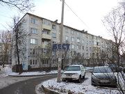 Трехкомнатная Квартира Область, улица Рабочая , д.6, Речной вокзал, до .