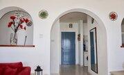 Прекрасный трехкомнатный апартамент у моря и с видом на море в Пафосе, Купить квартиру Пафос, Кипр по недорогой цене, ID объекта - 323114143 - Фото 9