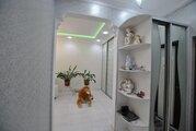 2-комнатная квартира с евро ремонтом, Купить квартиру в Нижневартовске по недорогой цене, ID объекта - 313775360 - Фото 22