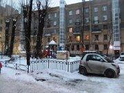 Продажа квартиры, м. Спортивная, Большая Пушкарская ул