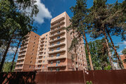 Хорошие квартиры в Жилом доме на Моховой, Купить квартиру в новостройке от застройщика в Ярославле, ID объекта - 325151262 - Фото 3