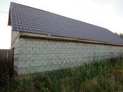 Земельный участок в п.Шувое Егорьевский район - Фото 3