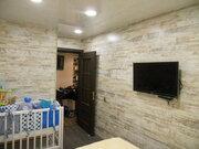 Продается 2-комнатная квартира на 4-м этаже в 5-этажном панельном доме - Фото 4