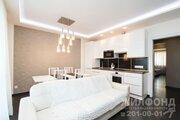 Продажа квартиры, Новосибирск, Ул. Выборная, Купить квартиру в Новосибирске по недорогой цене, ID объекта - 321674797 - Фото 17