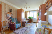 Продам отличную 3-к. квартиру 58,2 кв.м, Камышовая, 16 - Фото 2
