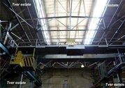 Производственный корпус 9739 кв.м., Продажа производственных помещений в Нижнем Новгороде, ID объекта - 900078862 - Фото 1