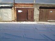 Продам капитальный гараж, Самый первый широкий ряд, где правления - Фото 4