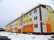 Трехкомнатная квартира в микрорайоне Просторный, город Кохма. - Фото 2