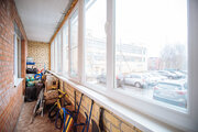 Двухкомнатная квартира на Кривова 53 корп. 2, Купить квартиру по аукциону в Ярославле по недорогой цене, ID объекта - 324918752 - Фото 10