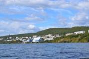 Квартира с видом на залив, Купить квартиру в Вилючинске по недорогой цене, ID объекта - 322170128 - Фото 1