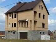 Продажа коттеджей в Яковлевском районе