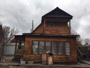 Продажа дачи, Иркутск, Пищевик