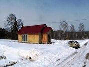 Участок в коттеджном посёлке около Академгородка в Новосибирске - Фото 2