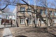 Офис без комиссии 124 кв.м 1 этаж м.Киевская - Фото 1