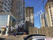 Продажа офиса, Краснодар, Ул. Атарбекова - Фото 2
