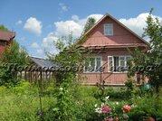 Можайское ш. 35 км от МКАД, Татарки, Дача 42 кв. м