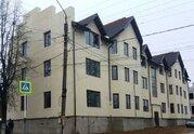 Однокомнатная квартира в новостройке в Боровске