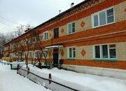 1-ком. квартира в г.Киржач - Шелковый Комбинат - 87 км от МКАД