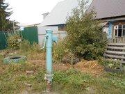Продается часть дома с земельным участком, ул. 2-ая Офицерская, Дачи в Пензе, ID объекта - 502885698 - Фото 2