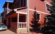 Коттедж в кп Искра, Ватутинки - Фото 1