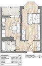 Отремонтированная квартира в Анапе в новостройке - Фото 3