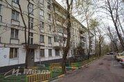 Продажа квартиры, м. Авиамоторная, Юрьевский пер.