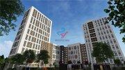 Продажа квартир в новостройках ул. Менделеева, д.150